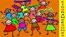 Kids Dance Songs - Popular Nursery Rhymes - Top 10 Songs for Toddlers Dancing & Singing