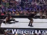 WWE- Wres 22 - Undertaker VS Mark Henry (Casket Match)