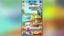TALKING TOM GOLD RUN #7 Français - Nouveau HIGHSCOREavec ANGELA! Joue avec moi Apps and Games