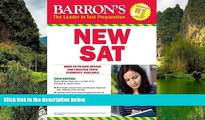 Online Sharon Weiner Green M.A. Barron s NEW SAT, 28th Edition (Barron s Sat (Book Only))