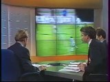 21.10.1992 - 1992-1993 UEFA Champions League 2nd Round 1st Leg FC Dinamo Bucuresti 0-0 Olympique Marsilya