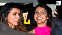 Deepika & Anushka Watch 'Befikre' TOGETHER | Lehren TV
