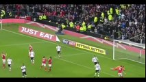 Derby County VS Nottingham Forest 3-0 Highlights (Championship) 11/12/2016