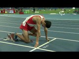 Athletics | Men's 400m - T12 Semi-Finals 2 | Rio 2016 Paralympic Games
