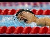 Swimming | Men's 100m Backstroke S6 final | Rio 2016 Paralympic Games