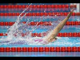 Swimming | Women's 100m Backstroke S6 final | Rio 2016 Paralympic Games