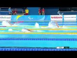 Swimming   Men's 100m Backstroke S7 heat 2   Rio 2016 Paralympic Games