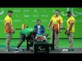 Powerlifting | BAWA Aliou | Men's -49kg  | Rio 2016 Paralympic Games