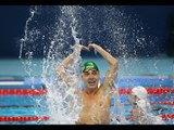 Day 1 | Swimming highlights | RIo 2016 Paralympic Games