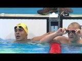 Swimming | Men's 100m Backstroke S7 heat 1 | Rio 2016 Paralympic Games
