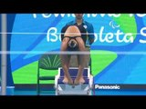 Swimming | Women's 100m Butterfly S13 heat 3 | Rio 2016 Paralympic Games