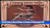 Download Your Isadora: The Love Story of Isadora Duncan   Gordon Craig Free Books