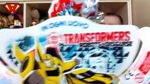 Apertura uovo KINDER GRAN SORPRESA MAXI LUI di PASQUA, Con giocattolo TRANSFORMERS CARS
