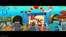 The SpongeBob SquarePants Movie All Cutscenes | Full Game Movie (PS2, Gamecube, XBOX)