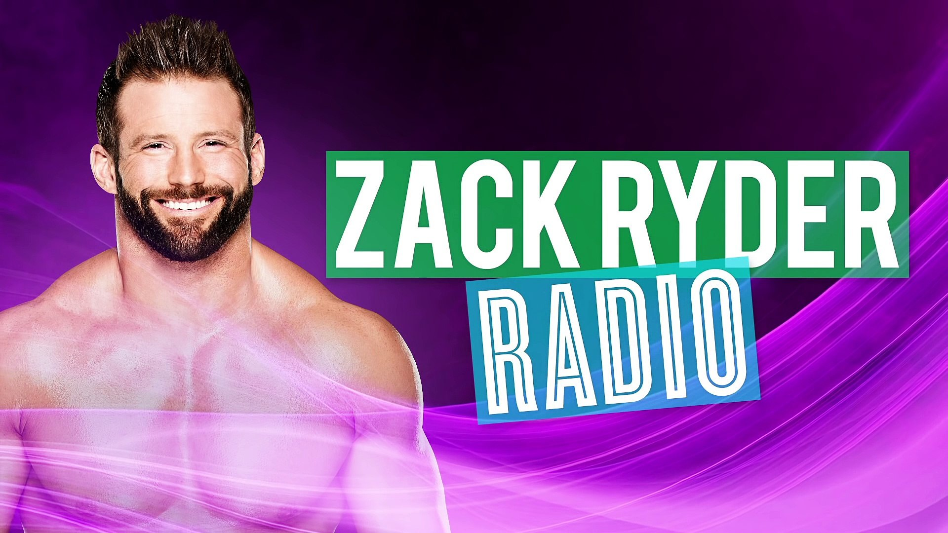 Zack Ryder: Radio (Official Theme)