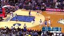 Kevin Durant Full Highlights 2016.12.11 at Timberwolves - 22 Pts, 8 Rebs, 5 Assists