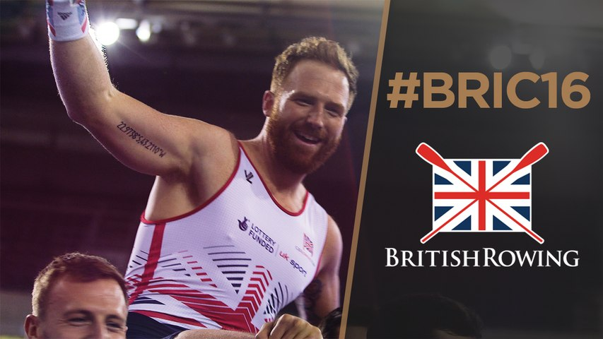 This is #BRIC16