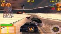 coches de carreras para niños en español, juegos y videos autos, carros