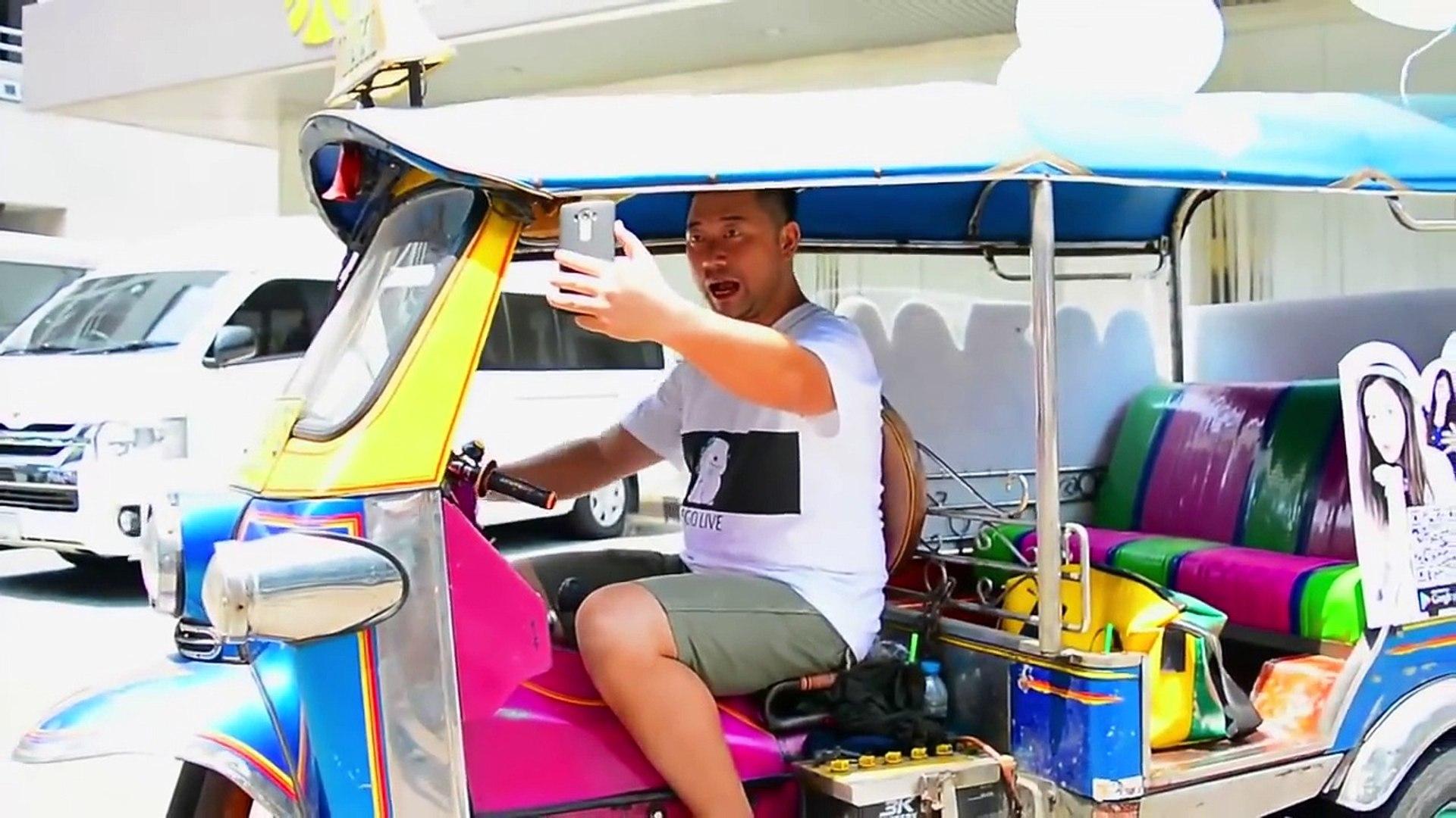 BIGO Thailand  Live Festival at Songkran Part-1