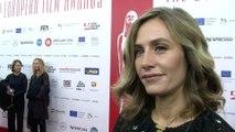 Young Pope saison 2  :  Ludivine Sagnier et Cécile de France nous dévoilent la date