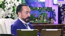 Adnan Oktar's live talk on A9 TV with simultaneous interpretation (Nov. 14, 2016)