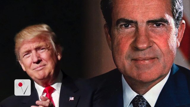 Carl Berstein: Donald Trump's Disdain for Facts Worse Than Nixon