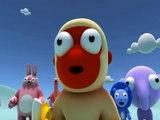 Doong Doong # 1 S1 Cartoon Movie