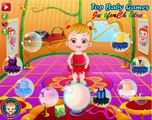 Baby Hazel Games | BALLET GAME - LEVEL 3 | Baby Games | Free Games | Games for Girls | Funny Games