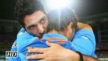 An emotional message by Sachin Tendulkar to Yuvraj Singh on his birthday