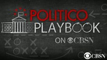 Playbook on CBSN: Trump disputes CIA