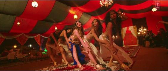 Mashup 'Wajah Tum Ho' Song - Sana Khan, Sharman, Gurmeet - Vishal Pandya(720)