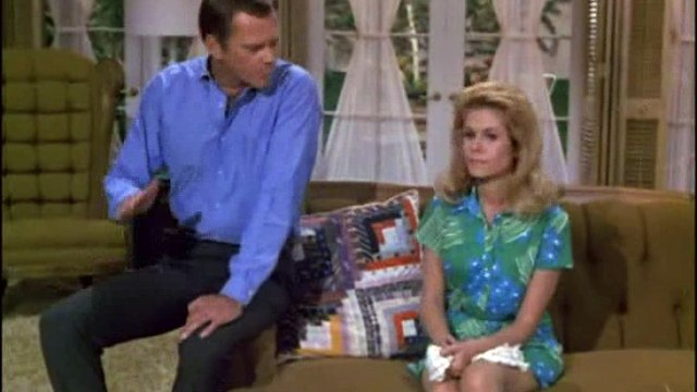 Bewitched S07e15