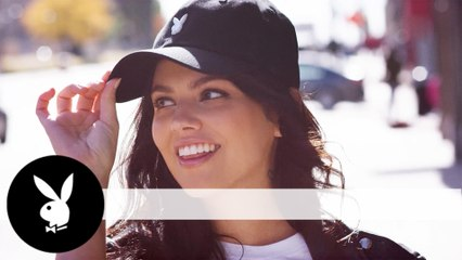 Playboy Headwear is Here, and Playmate Val Keil Will Show You How to Rock It