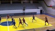 Highlights Εφηβικού 2ος Όμιλος Ανατόλια-Μ.Αλέξανδρος Καλοχωρίου