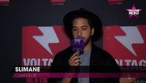 The Voice 5 : Slimane aidé par Florent Pagny pour son album ? Sa réponse ! (EXCLU VIDÉO)