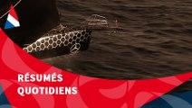 J36 : Les skippers se préparent à affronter la dépression / Vendée Globe