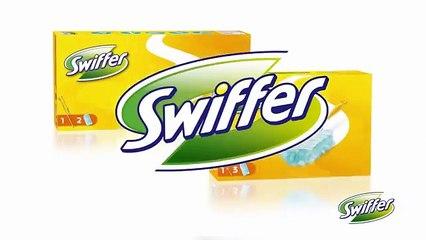 Swiffer -- Plumeau et Plumeau XXL