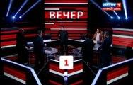Вечер с Владимиром Соловьевым 12.12.2016