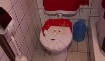 Allemagne: des sapins dans le salon, dans la cuisine, dans la salle de bain...
