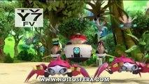 """Sonic Boom 11° Episódio Legendado (PT BR) """"Vacabot (BR)"""