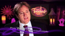 Creating the Music for 'Tangled  The Musical'   Disney Cruise Line