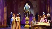First Impressions of 'Tangled  The Musical'   Disney Cruise Line