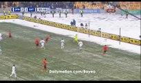 Facundo Ferreyra Goal HD - Dyn. Kiev 2-3 Shakhtar Donetsk - 12.12.2016