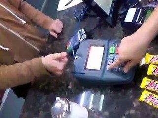 Gobierno muestra sistema biométrico para pagos electrónicos del Clap