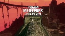 Gravity Rush Remastered Trailer de Lancement (PS4)