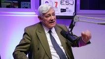 FN - Bruno Gollnisch invité de la radio des étudiants de l'École Supérieure de Journalisme de Paris