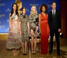 Golden Globes Globe Nominees