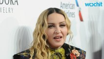 Madonna Discusses Aging at Billboard Music Event