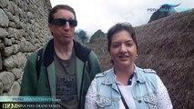 Viagem para Machu Picchu - Depoimento Perú Grand Travel