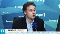 """Pierre-Etienne Franc : """"Les gens sortent convaincus de la voiture à hydrogène"""""""